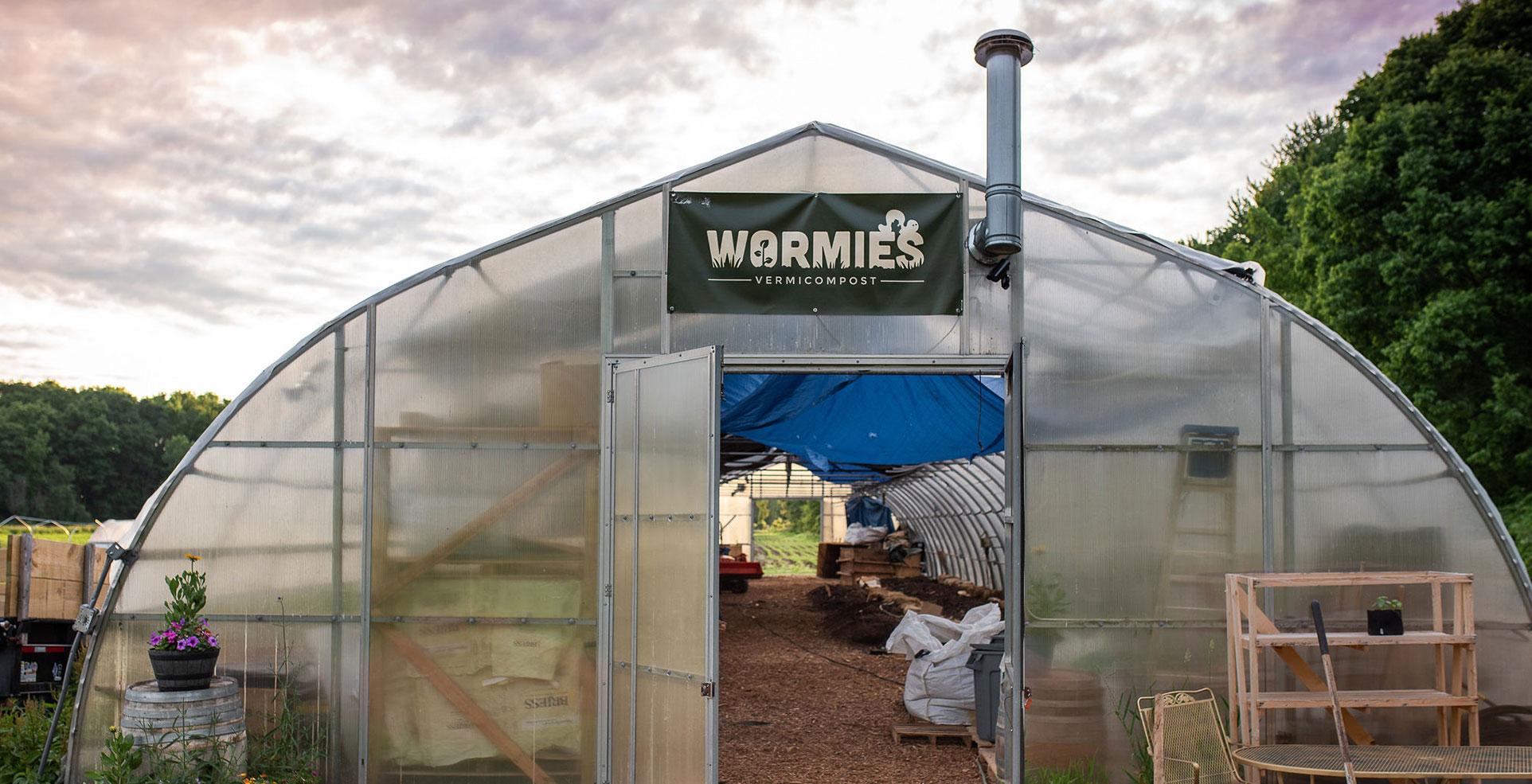 Wormies Farm Jenison MI