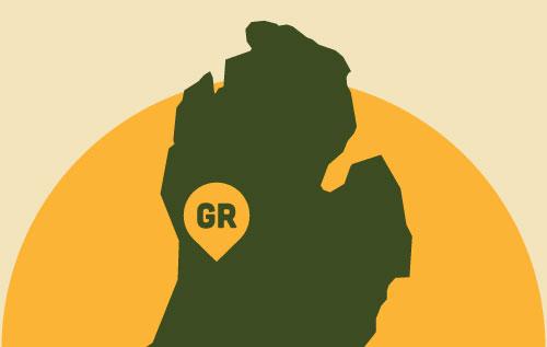 Grand Rapids Michigan local business